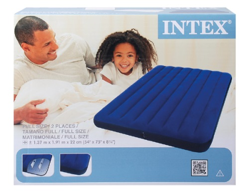 action matelas gonflable