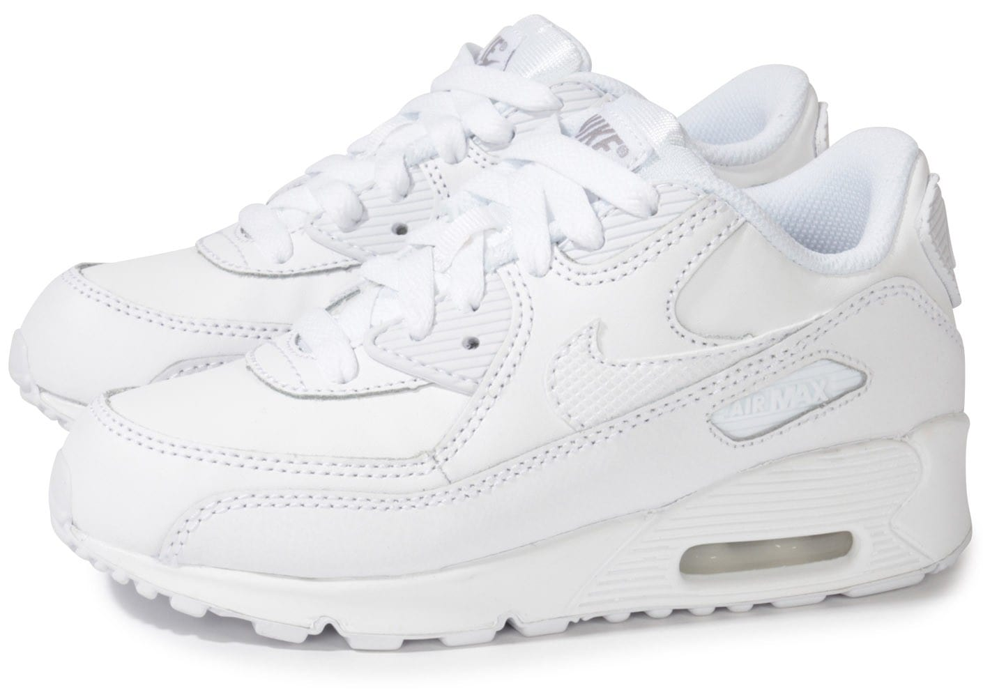 lowest price d128b 5b6ac Air max blanche enfant