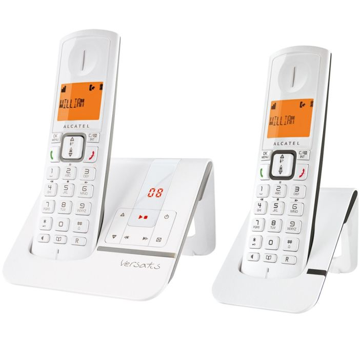 alcatel versatis f230 duo