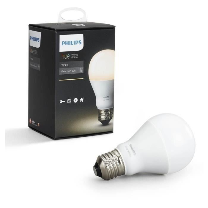 ampoule philips hue