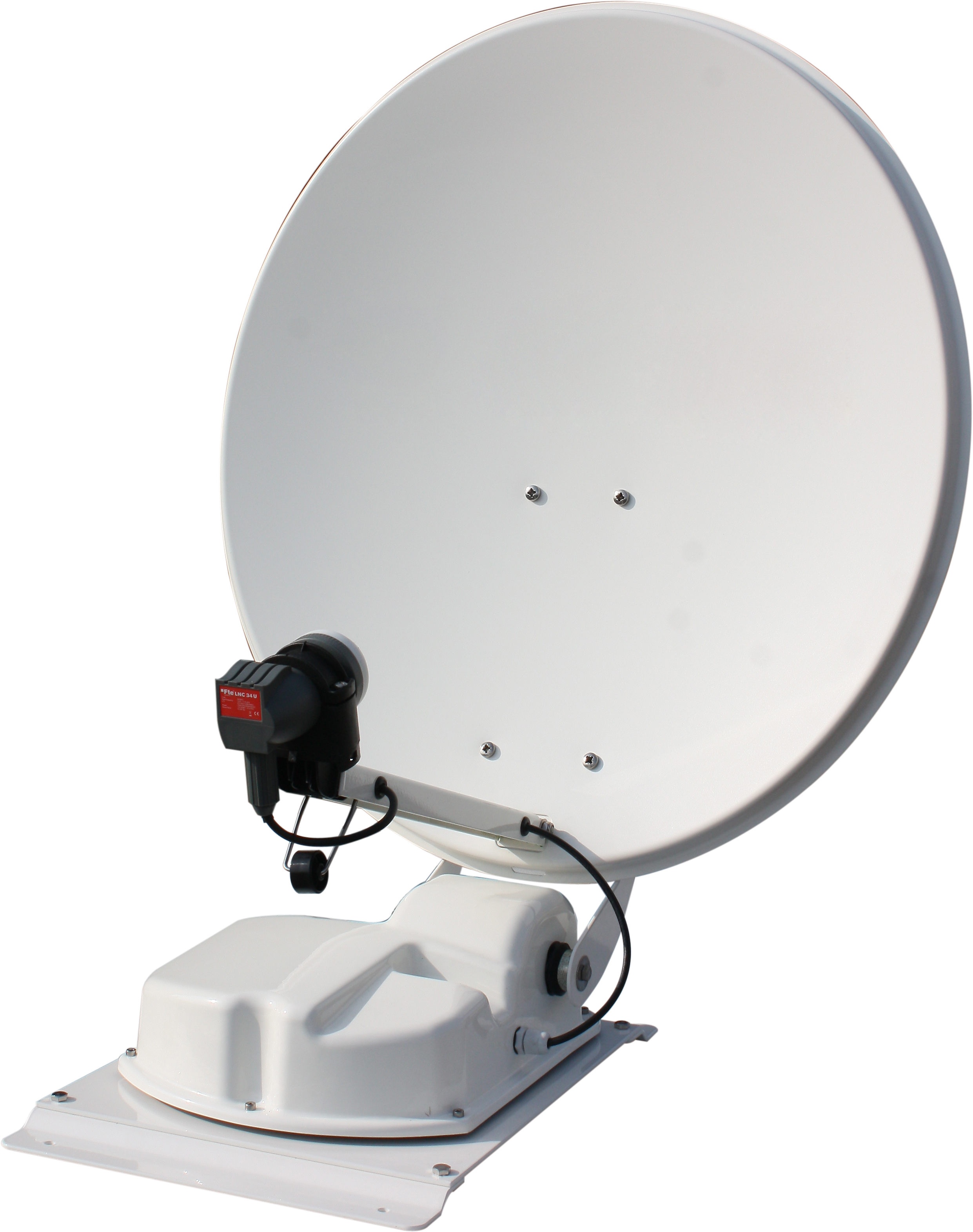 antenne sat automatique
