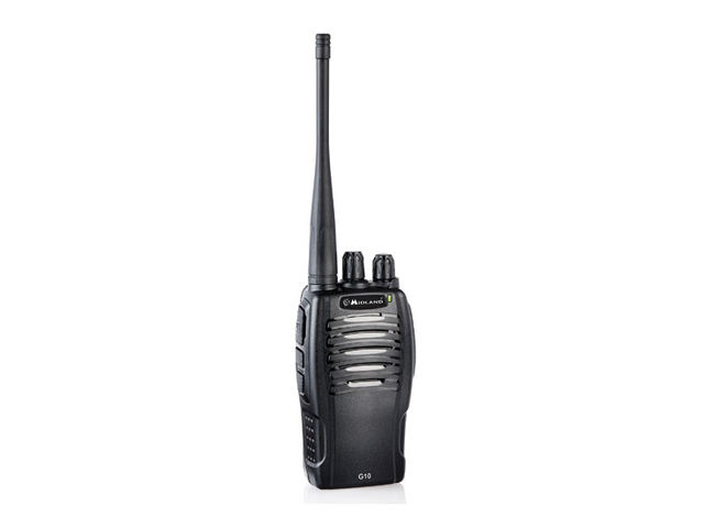 antenne talkie walkie