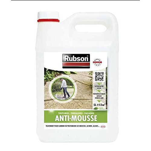 anti-mousse rubson