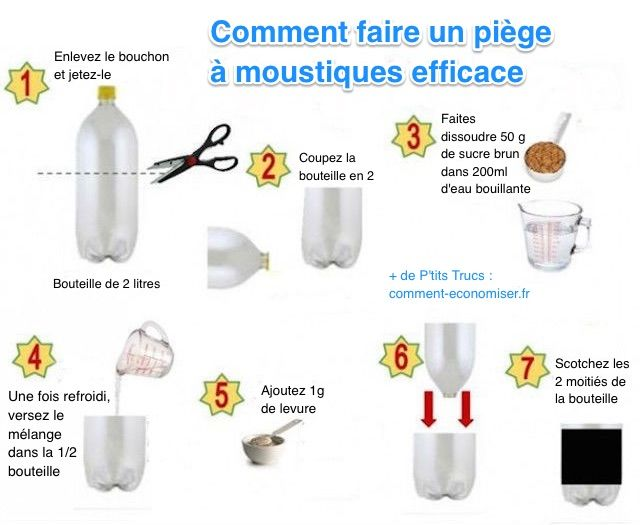 anti moustique maison efficace