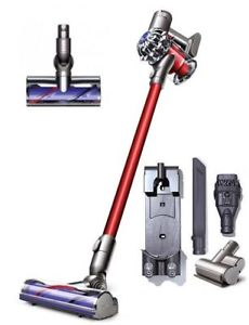 aspirateur dyson sans fil v6 total clean