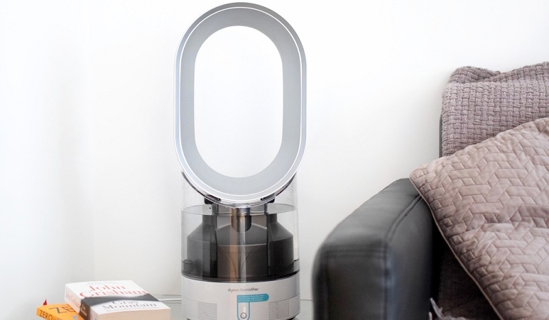 asthme humidificateur
