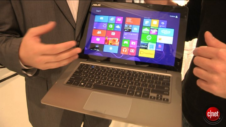 asus transformer book 13 pouces