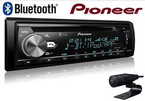 autoradio bluetooth pioneer