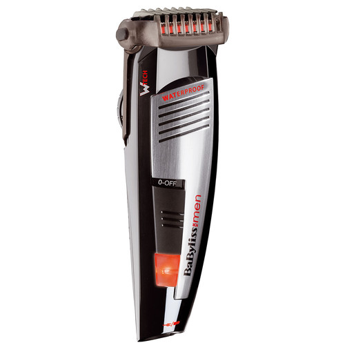 babyliss men barbe