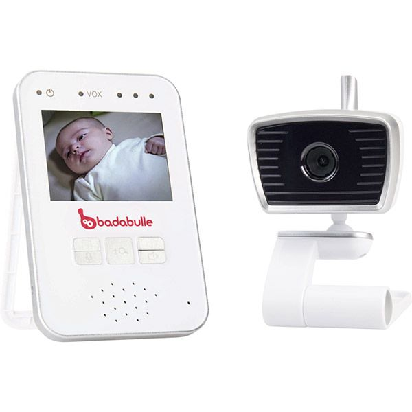 babyphone badabulle video
