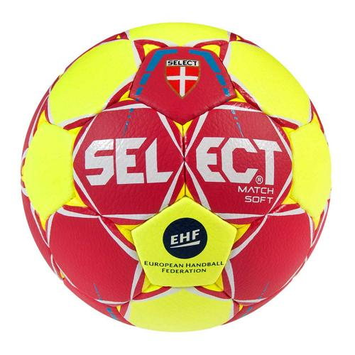 ballon handball select