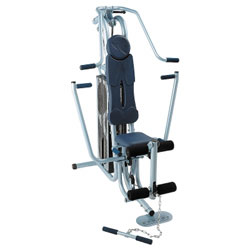 banc musculation compact