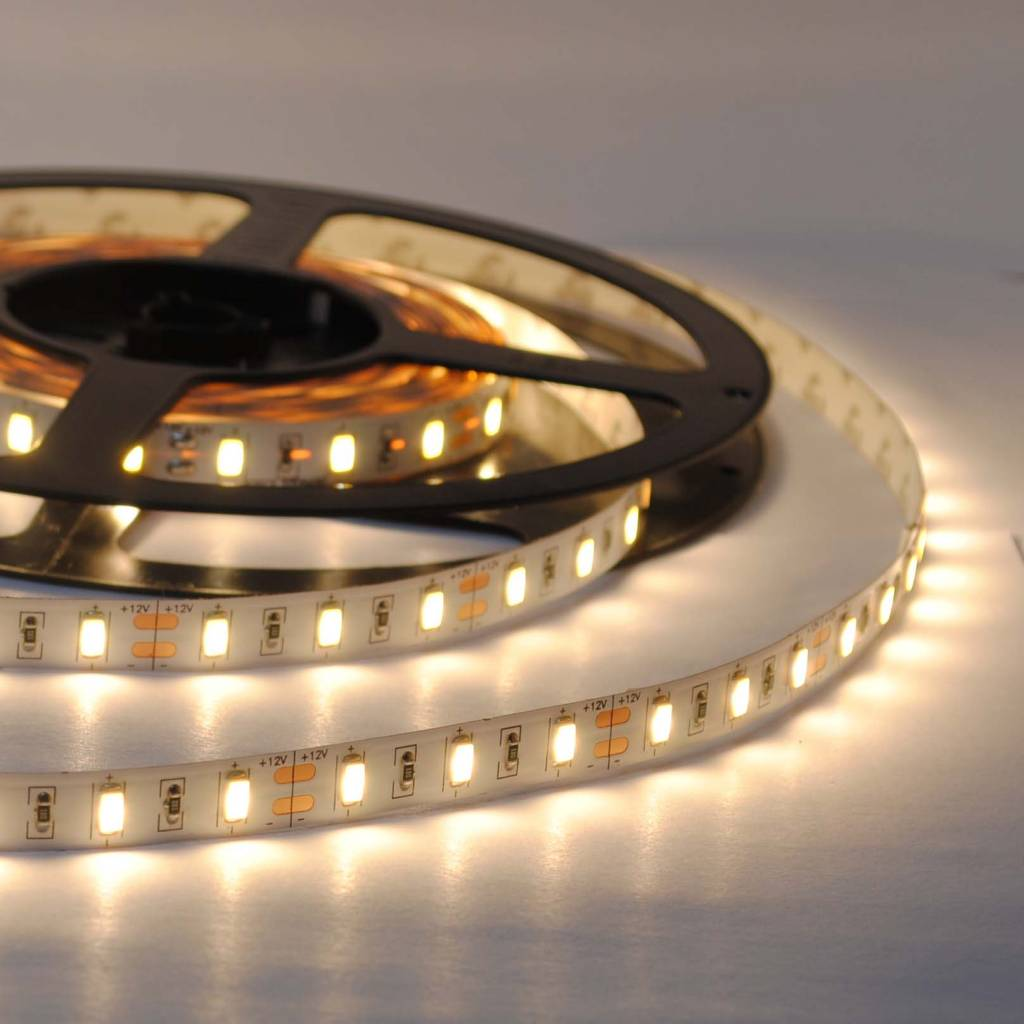 bandeau led blanc chaud