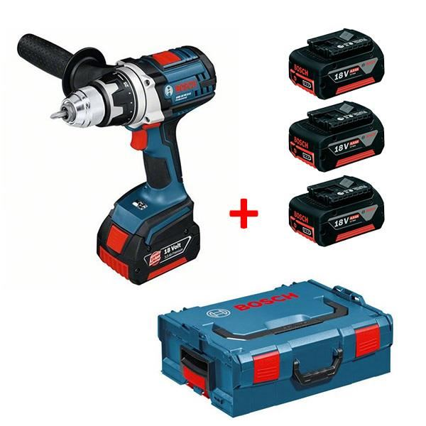 batterie perceuse bosch 18v