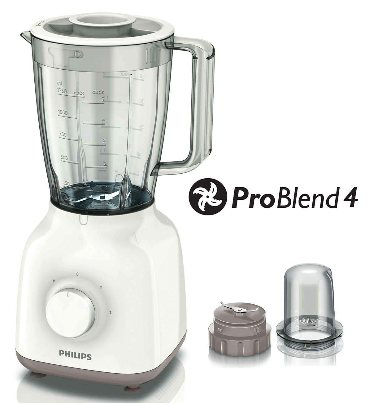 blender philips hr
