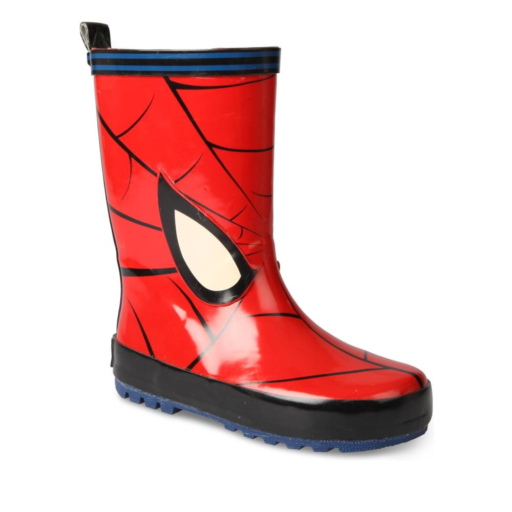 botte spiderman