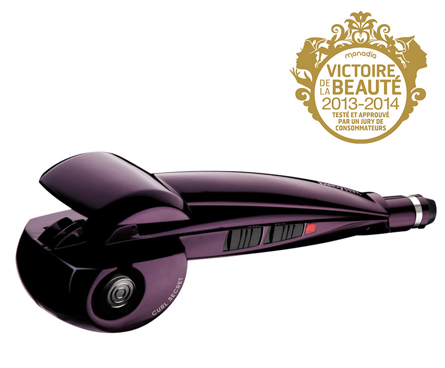 boucleur automatique babyliss