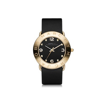 bracelet montre marc jacobs