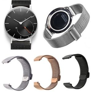 bracelet montre withings