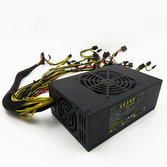 bruit alimentation pc