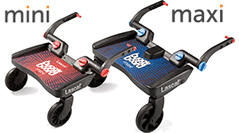 buggy board mini ou maxi