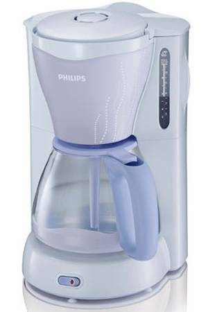 cafetiere filtre philips
