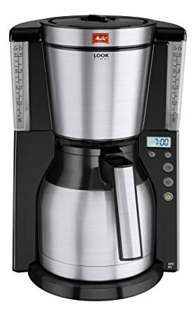 cafetiere filtre thermos