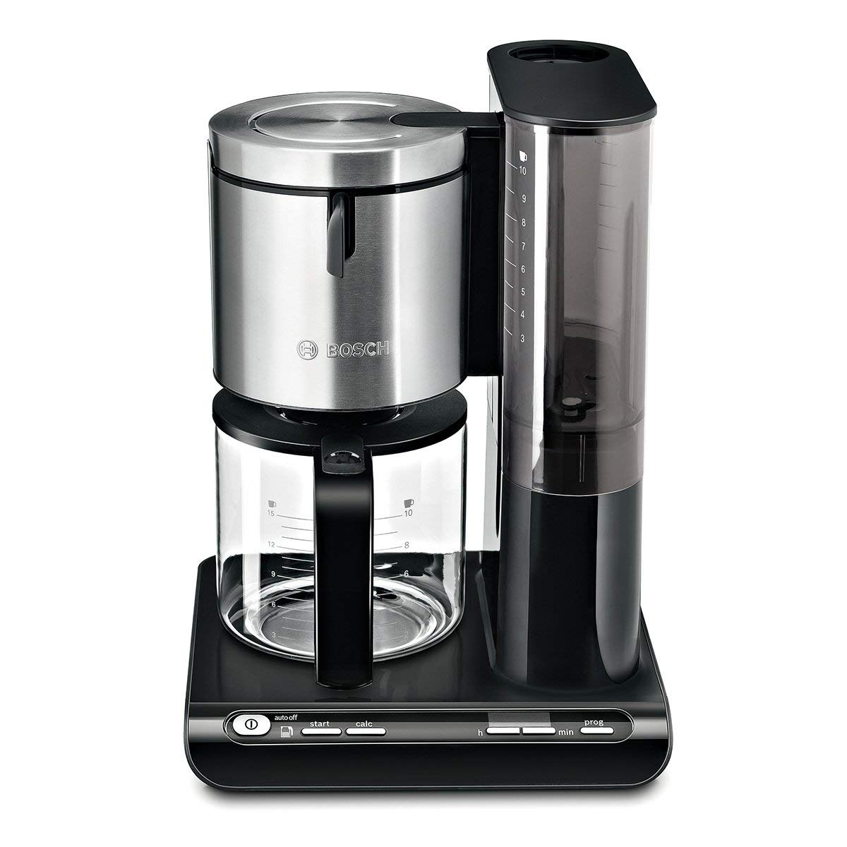 cafetiere programmable bosch