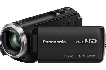 camescope panasonic