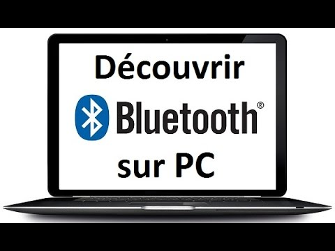 carte bluetooth pc portable