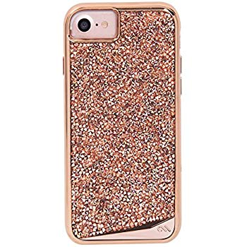 case mate rose gold