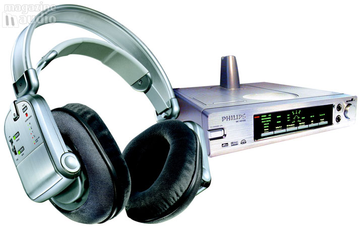 casque 5.1 home cinema