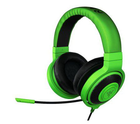 casque audio razer kraken