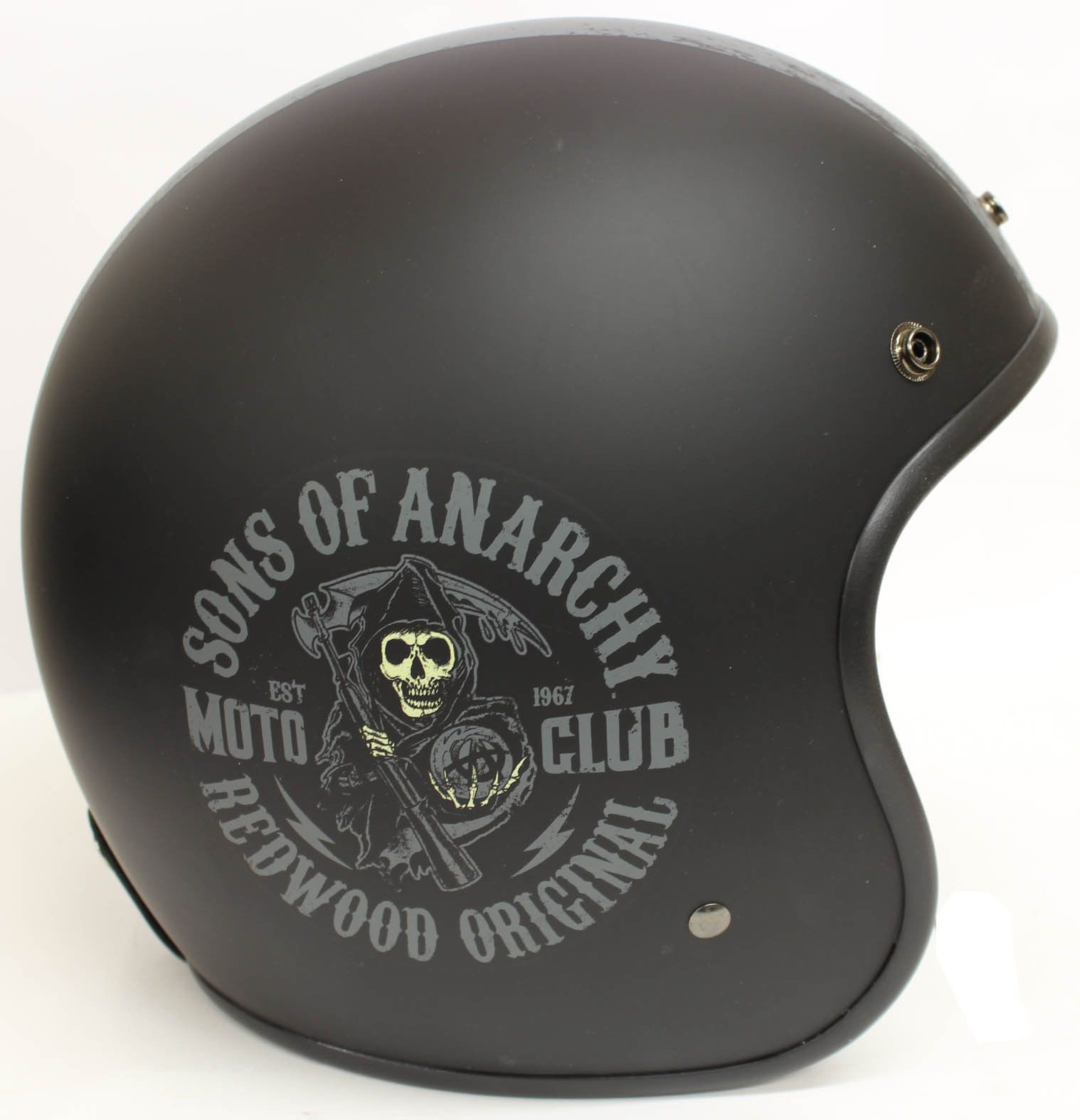 casque sons of anarchy