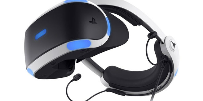 casque vr 2 ps4