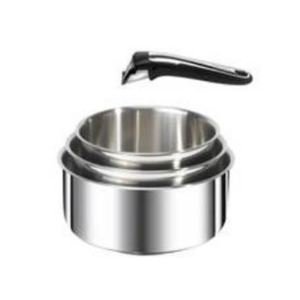 casserole tefal inox induction