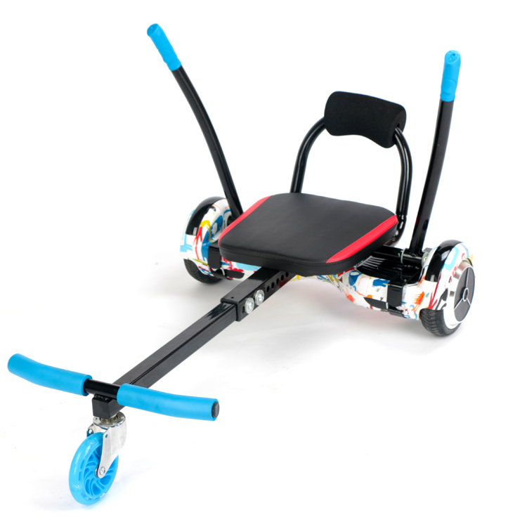 chaise hoverboard