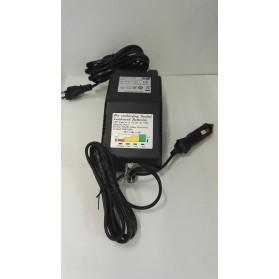 chargeur pour booster