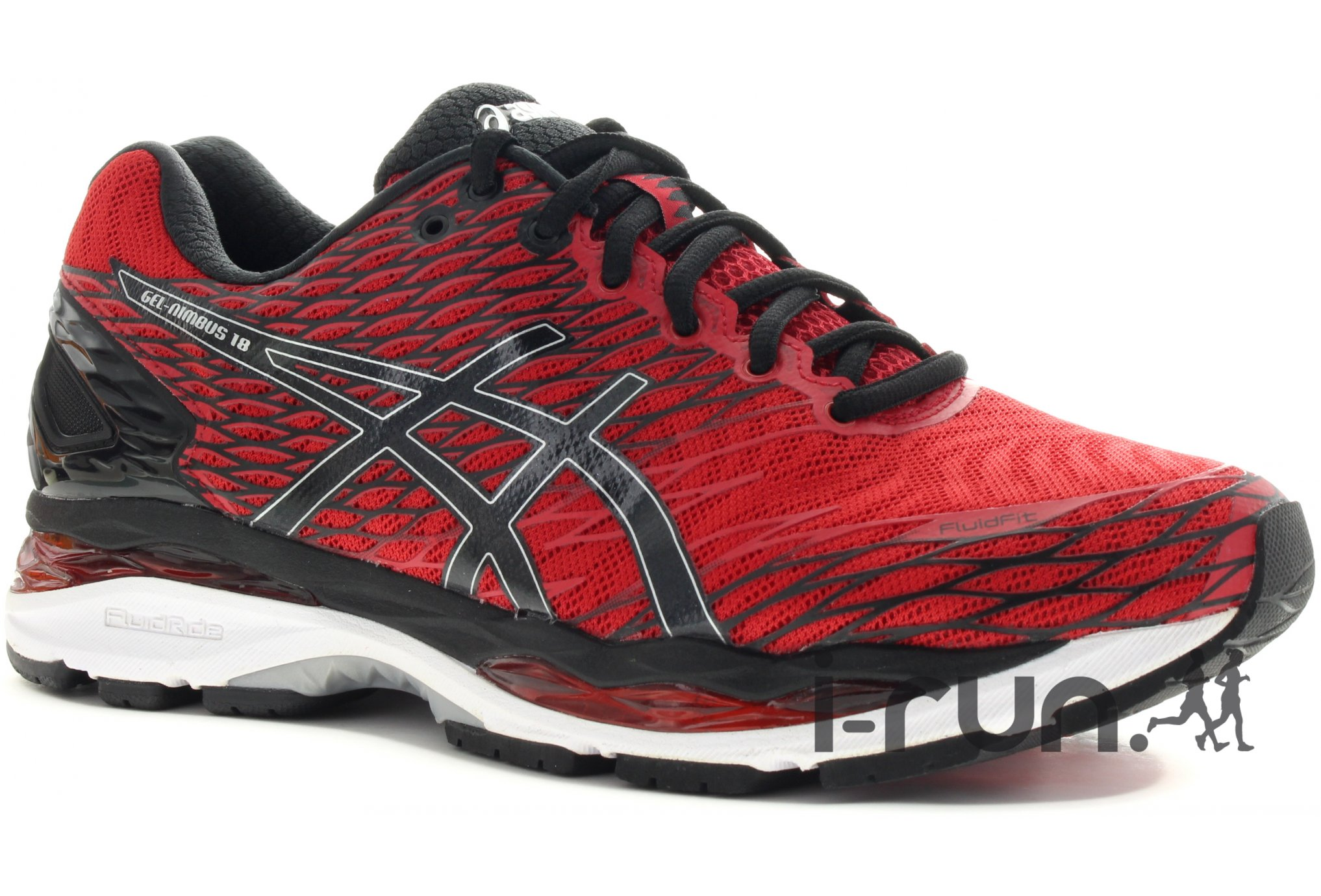 test asics gel glorify