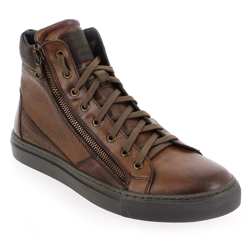 chaussure redskins homme