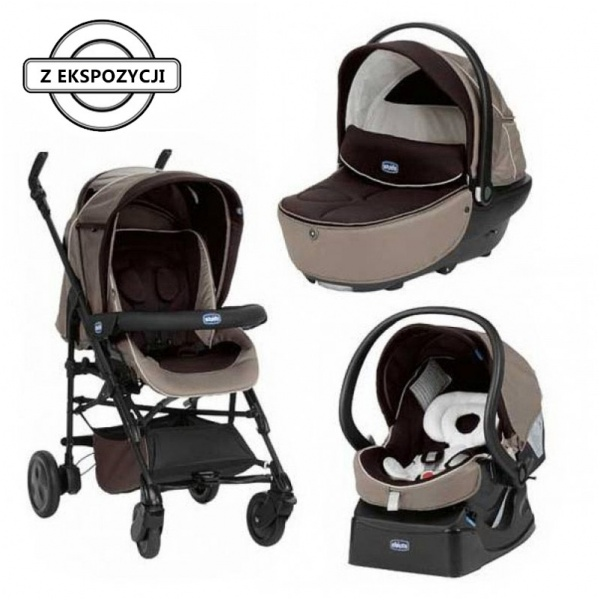 chicco trio smart