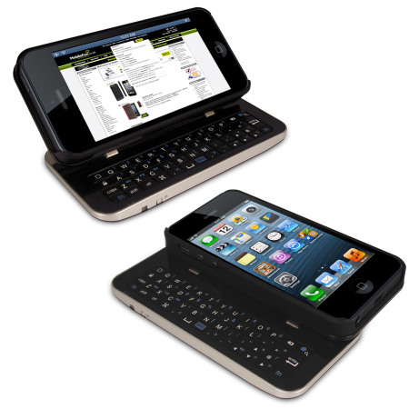 clavier azerty iphone 5