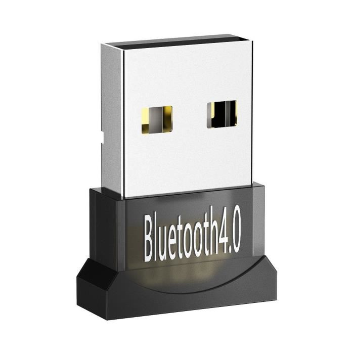 clé bluetooth 4.0