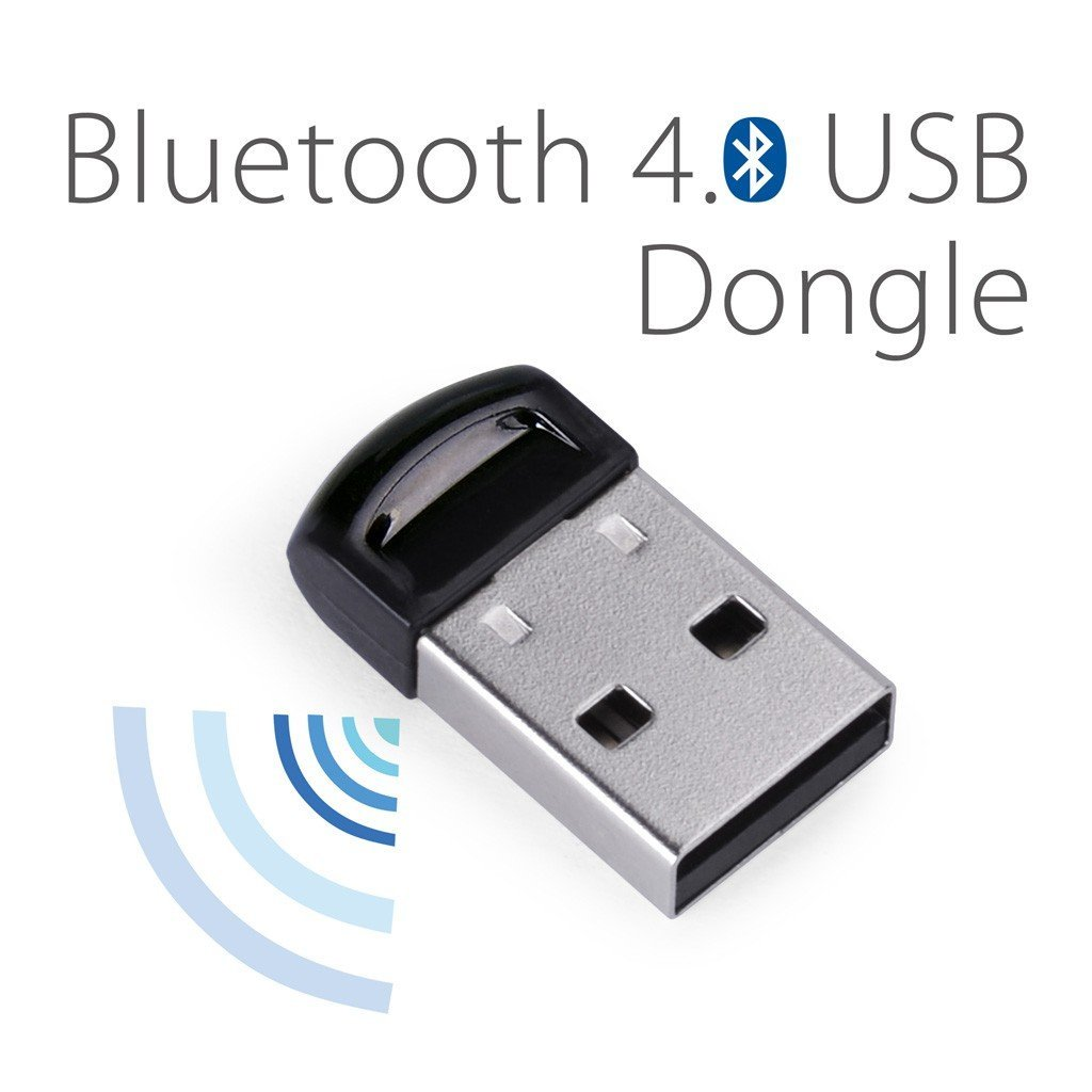 clé usb bluetooth windows 7