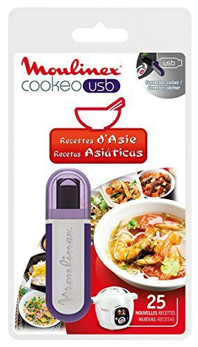 cookeo cle usb