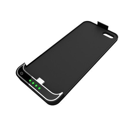 coque batterie ipod touch 5