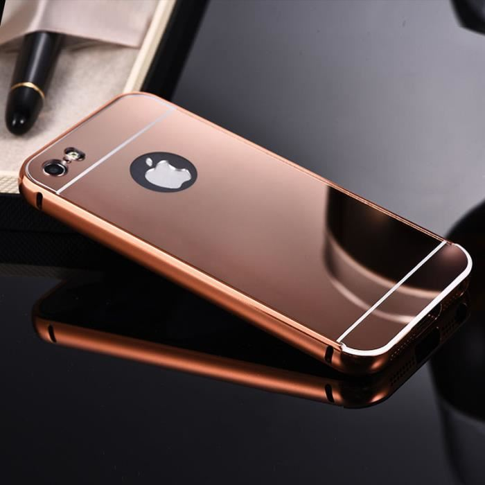coque iphone 5s luxe