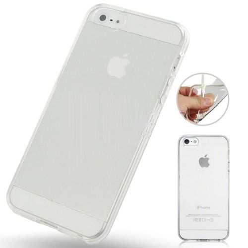 coque iphone 5se transparente
