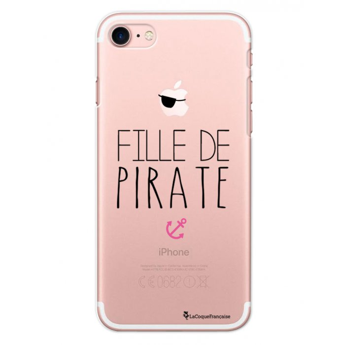 coque iphone 7 fille