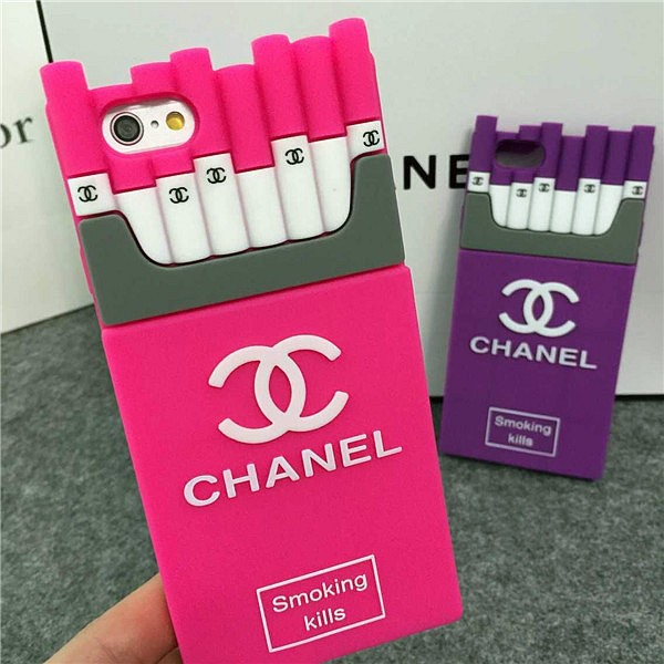 coque iphone cigarette